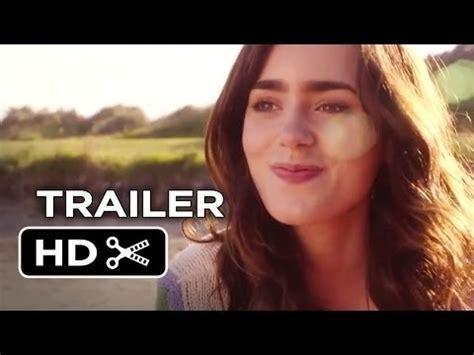 film love rosie trailer love rosie official trailer 1 2014 lilly collins