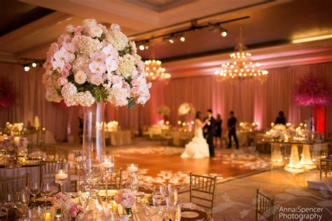 Wedding Planner In Atlanta by Clare Jonathan S Wedding The St Regis Atlanta Part 2