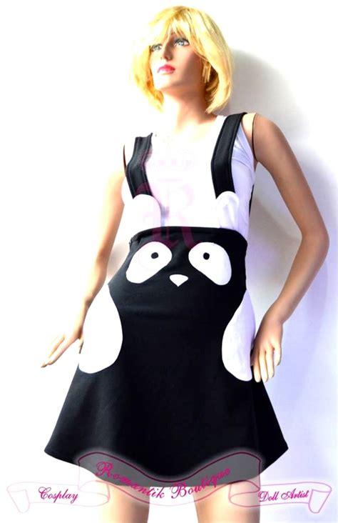 imagenes de ropa kawai falda oso panda ropa kawaii lolita cosplay 58 000 en