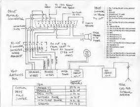record 8100 wiring diagram