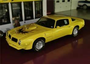 1976 Pontiac Trans Am Pictures 1976 Pontiac Firebird Trans Am Hardtop Coupe 79686
