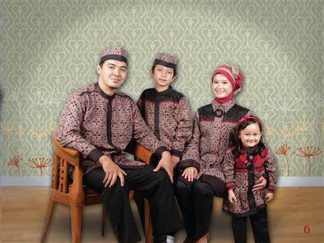 Busana Muslim Family baju busana muslim trendy busana muslim family