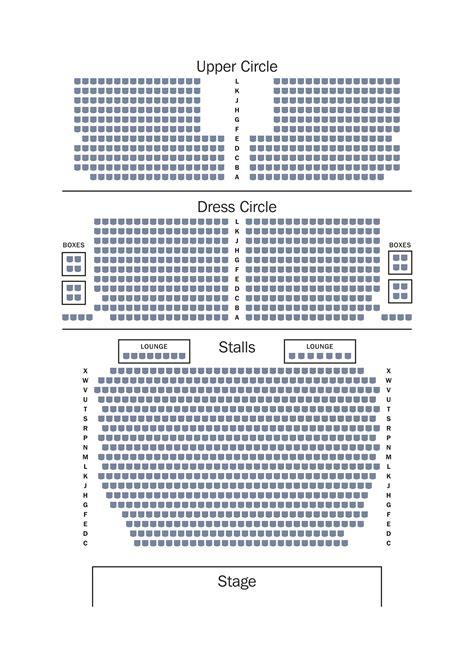 best seats royal festival 100 royal festival floor plan seating plan