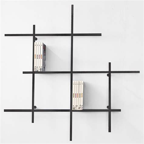 libreria in metallo libra libreria da parete in metallo disponibile in