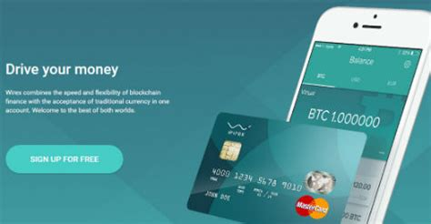 bitcoin debit card indonesia coingecko reviews the wirex bitcoin debit card app