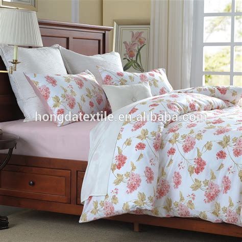 Bed Sheet And Comforter Sets Custom Printed Bed Sheet Bedding Set Home Bedding Buy Home Bedding Bed Sheet Bedding Set