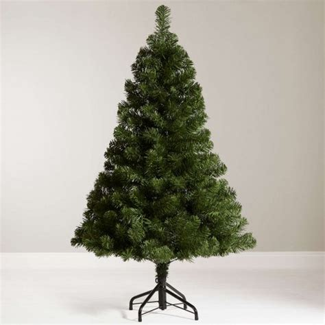 john lewis christmas sale the basics 4ft festive fir