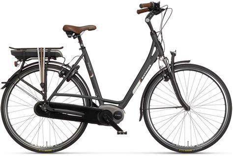 E Bike E Go by Batavus E Bike Neuheiten F 252 R 2016 Pedelecs Und E Bikes