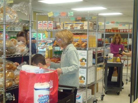 Belvidere Food Pantry by Community Cupboard Belvidere Illinois School District