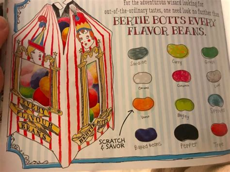1338253956 honeydukes a scratch sniff calling all potterheads this scratch and sniff book will