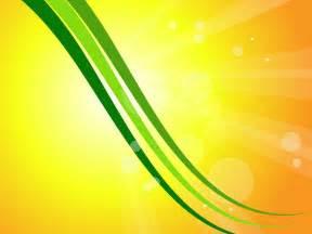 green plans green glitter design ppt backgrounds abstract green