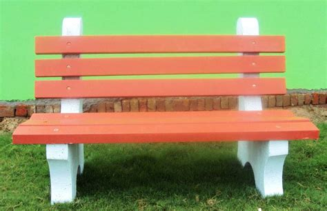 concrete benches with backs concrete benches concrete bench with back rest circular