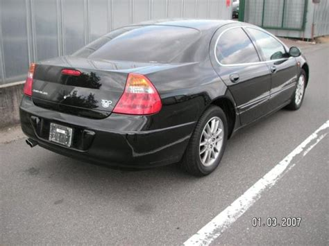 Chrysler 300m Problems by 2001 Chrysler Pt Cruiser Problems Defects Complaints
