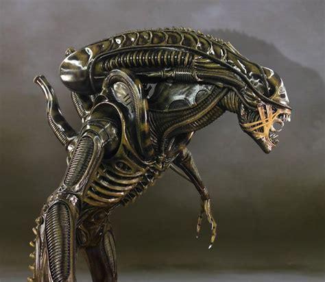 film semi alien 1 1 scale alien warrior