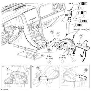 transmission control 2004 lincoln aviator spare parts catalogs i saw your response to the aviator shift knob replacement my problem is similar first the