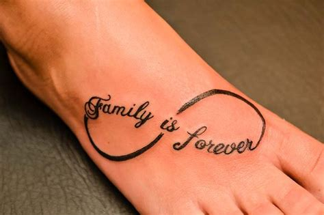 the word family tattoo designs family tattoos at the illustrator with family
