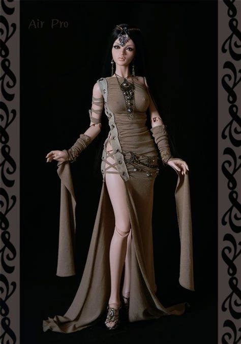 jointed doll costume 125 best bjd costumes images on jointed