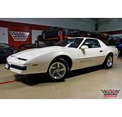 1989 Pontiac Firebird Formula Stock  M5386 For Sale Near