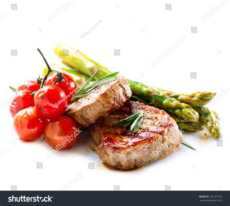 Produk Nature Stek bbq steak barbecue grilled beef steak stock photo