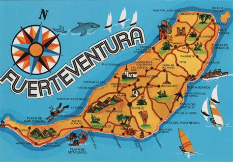 Spanish Home Plans by Fuerteventura Have Bag Will Travel