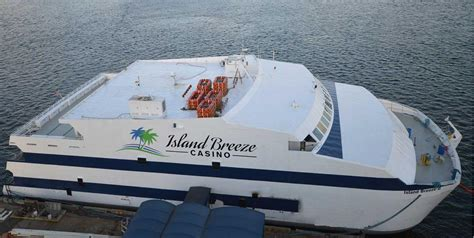 casino boat port of palm beach island breeze casino boat could resume sailing mid july