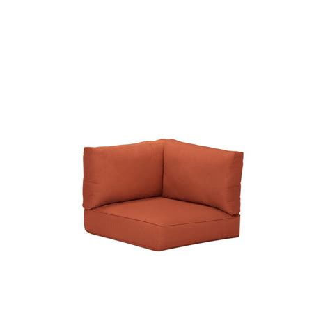 replacement cushions for sectional brown jordan northshore patio corner sectional replacement