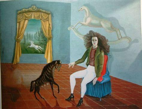 imagenes surrealistas de leonora carrington mejores 56 im 225 genes de leonora carrington en pinterest