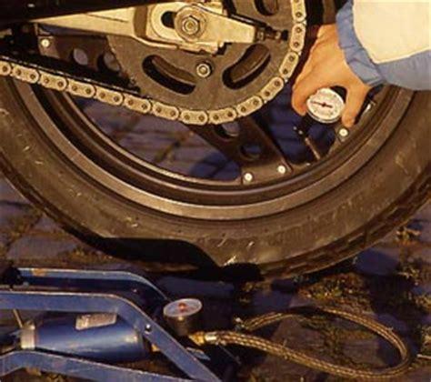 Motorrad Winter Luftdruck by Motorrad Technik Quot Wintertipps Quot Ein Bericht Von Winni Scheibe