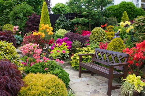 pictures of a garden four seasons garden the most beautiful home gardens in