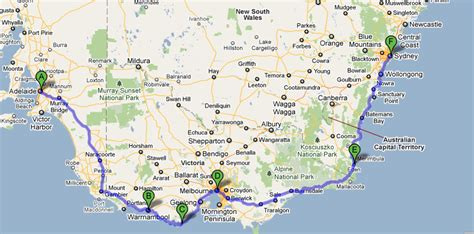 drive from sydney to melbourne a seppo in oz spirit in australia pt 1 the departure