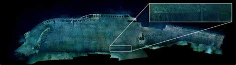 fotos reales de titanic hundido la ciencia del titanic curiosidades naukas