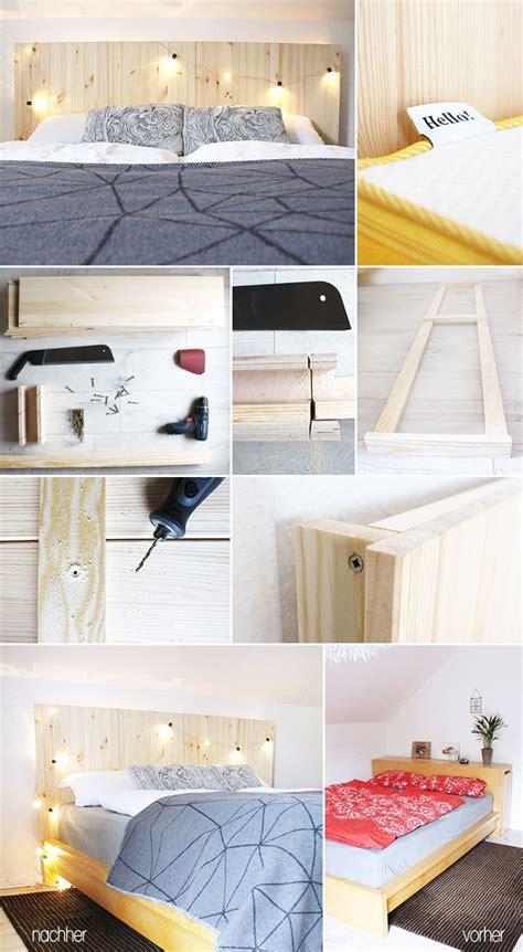 Bett Kopfteil by Best 25 Malm Bett Ideas On Ikea Malm Bett