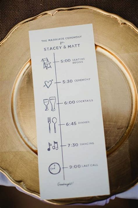 Wedding Ceremony Order Of Events Timeline by Wedding Reception Timeline Planning Guide Wedding