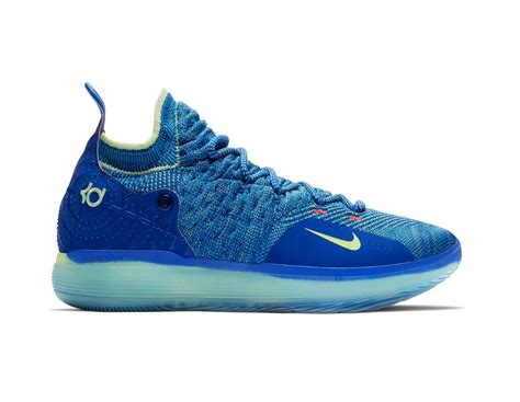 kd sneaker a look at the nike kd 11 kevin durant s