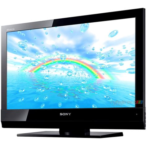 Tv Digital Sony sony kdl19bx200bu 19 hd ready lcd tv with multimedia connections built in digital tv tuner