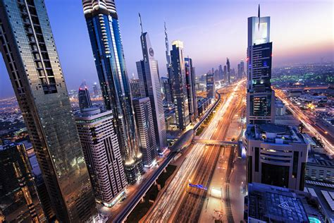 best pic 10 to take the best skyline pictures in dubai