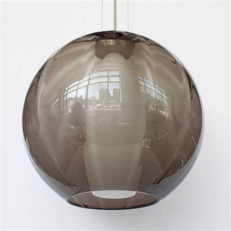 Tech Lighting Inner World Glass Smoke Pendant Chandelier Tech Lighting Inner Pendant