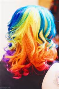 colorful hair pictures photos and images for