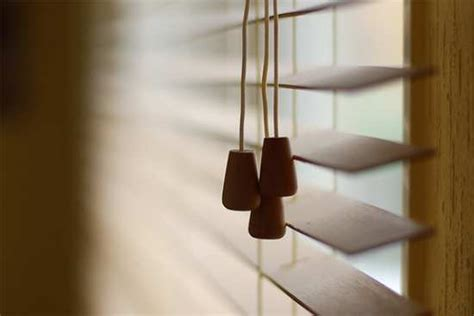 window blinds cord tips for keeping your window blinds safe for children