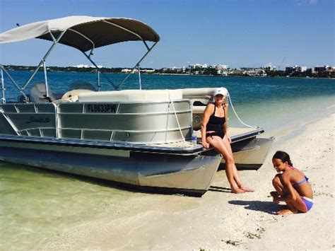 clearwater boat rentals at quot one tree island quot picture of clearwater boat rentals