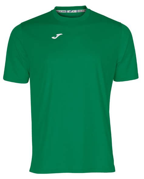 Kaos T Shirt Team Vir We Sock t shirt combi green s s joma