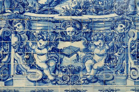 ceramica azulejos a brief history of portugal s beautiful azulejo tiles