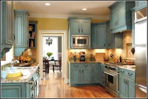 antique paint colors for kitchen cabinets paint kitchen cabinets with antique glazed kitchen