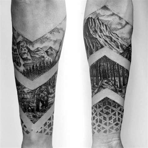nature sleeve tattoo shnioka tattoos tattoos nature tattoos