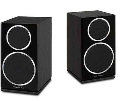 an audiophile speaker for a budget price wharfedale