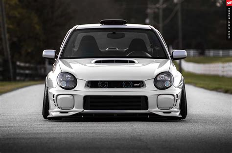 subaru sti jdm 2002 subaru wrx sti the hard way