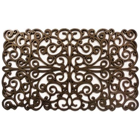 large rubber sts for walls 25 best ideas about outside door mats on