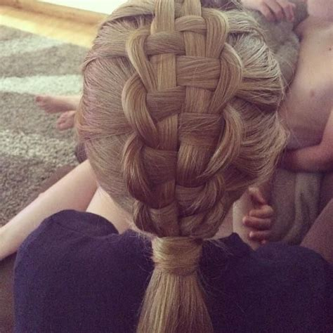 consequences of weave 183 best long hair images on pinterest long hair