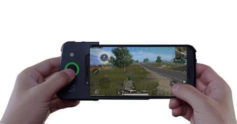 Kaokashi Black Samsung Iphone Xiaomi Sony Vivo Oppo Redmi xiaomi black shark gaming smartphone an ultimate gaming phone