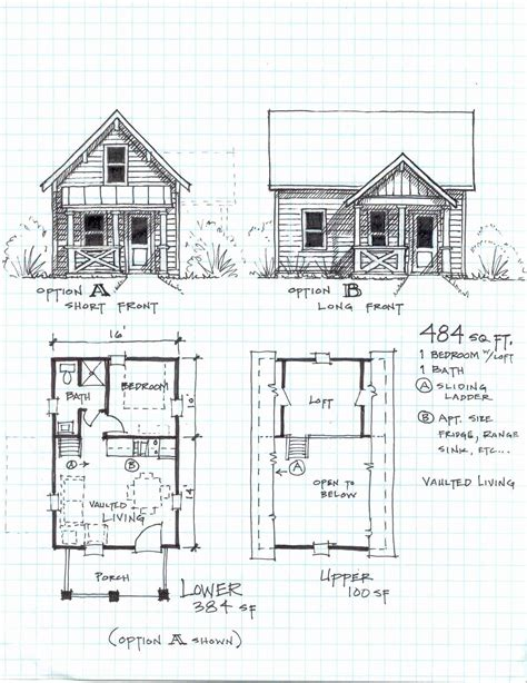 Small Log Cabin Floor Plans With Loft by Cabin Plans 39 Luxury Floor Plan Inspiration Log